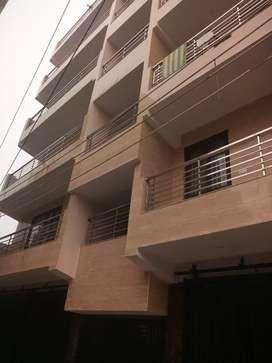 3 Bhk Builder Floor for Sale in Ashok Vihar Phase -2, Gurgoan.