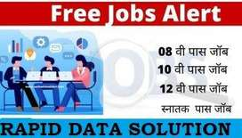 PART TIME ONLINE WORK DATA ENTRY WORK HOME BASED JOBS..