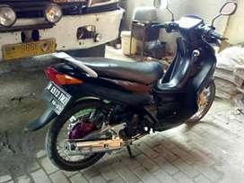 Yamaha nouvo lele 2003