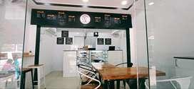 Chai Cafe Setup staff required