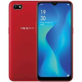 Oppo A 1 K 10/10 condition