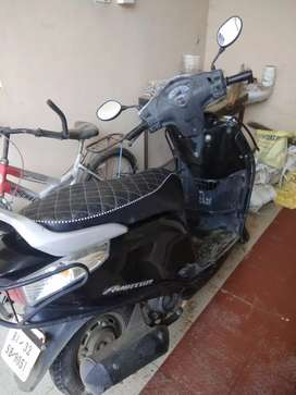 Excellent condition and Only 17000 km driven Aviator for sale