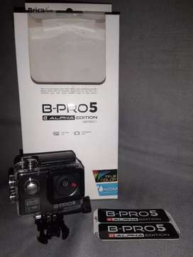 B-PRO5 ALPHA EDITION