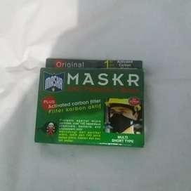 Maker anti polusi