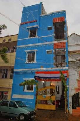 1bdr 2nd flr for rent in mogapair east