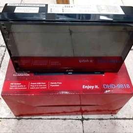 Trusted Seller Paket Head Unit & Speaker Livina Ready Full Set