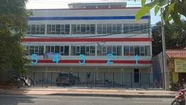 Disewakan Ruko Genteng Kali Surabaya Pusat