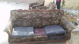 , sofa set