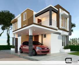 Just Pay rs.1 Lakh - Villas for sale in coimbatore