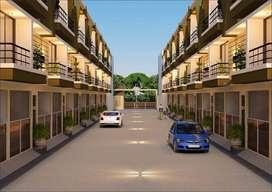 3 bhk luxurious row houses