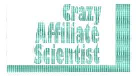 i'm developing ebook(crazy affiliate scientist)