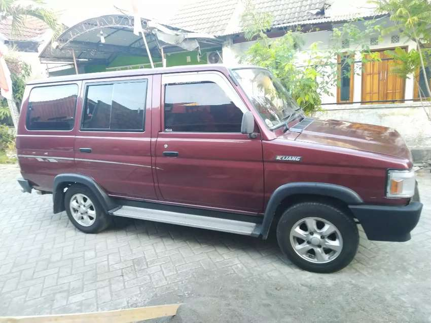 Jual Kijang Grand Extra 1995 0