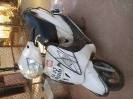Sell my scooter