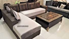 Modern Design sofa with washable Fabric