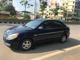 Hyundai Verna for Sale