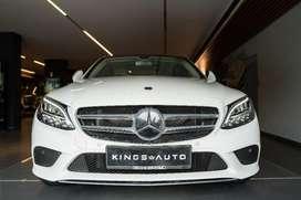 Mercedes-Benz New C-Class Progressive C 220d, 2021, Diesel