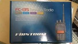 HT Firstcom FC-135, (Two way radio)