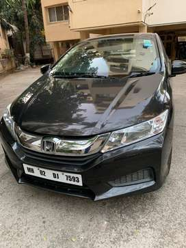 Excellent condition Honda City SV 2014 43000km only