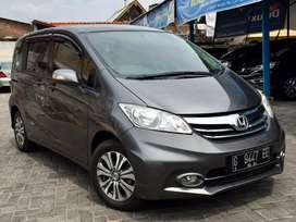 Dp28jt Freed PSD 1.5 matic automatic 2014