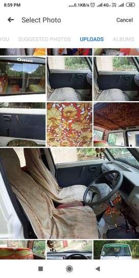 Good condition petrol & LPG