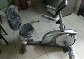 Cardio Fitness bike