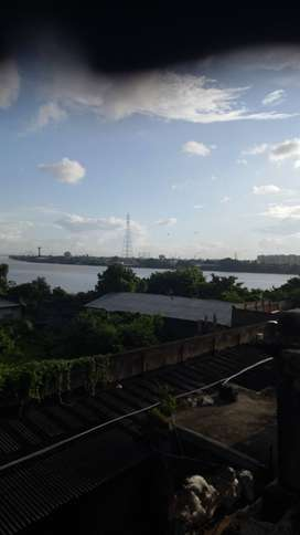 kasipore hooghly river side 90 katha land for sale