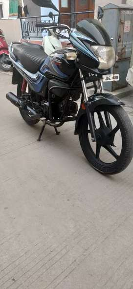 Hero Honda Passion Pro for sell.. self start che