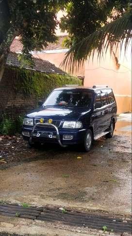 Kijang LGX diesel istimewa