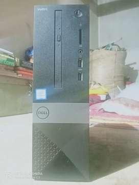 Dell Votro cpu