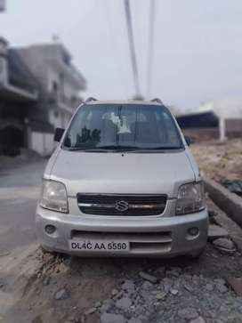 Maruti suzuki waqon R at best price