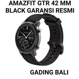 xiaomi Amazfit Gtr 42 mm smartwatch Garansi Resmi 1 th inter version