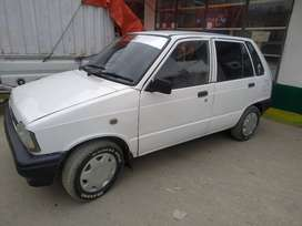 Mehran 1999 for Sell
