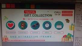 YAHYA GIFT COLLECTION