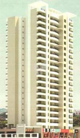 1 BHK Flat for Rent in Royal crystal, Kurar village, Mumbai