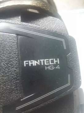 Headseat fantech hg-4