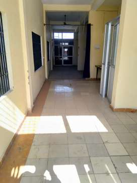 FOR RENT COMMERCIAL HALL IN BADDI