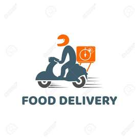 Delivery Partners | Food Delivery | Bangalore