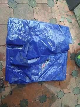 Tarpaulin sheet 12*15 feet 120 gsm