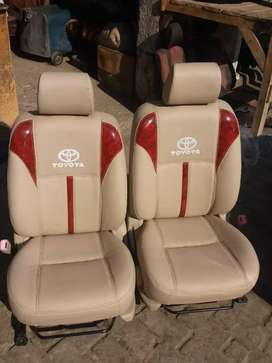 Corolla 2004 seat covers available