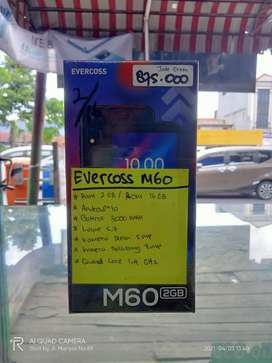 Murmer Evercoss M60 2/16 New