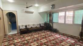 1.5 BHK fully furnished flat for sale at Ajmera Society - Camp