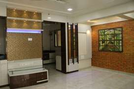 3BHK Fully Furnished Flat For Sale In Pimple Nilakh