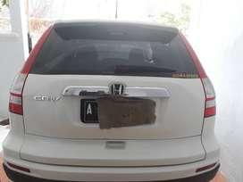 Honda crv 2.4 A/T ,thn 2011