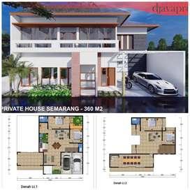 Desain dan Kontraktor Bangunan
