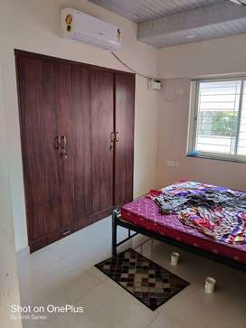 Available 1bhk flat for rent at Donapaula