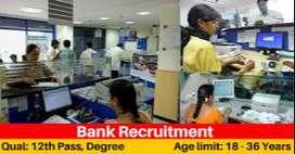 Bandhan bank process hiring- CCE/ Back office