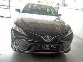 Toyota Camry 2.5L Hybrid AT