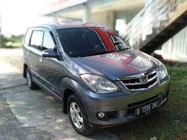 Xenia Xi 2011 pajak hidup