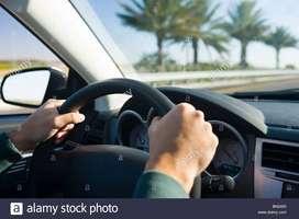 Acting driver in Ernakulam City