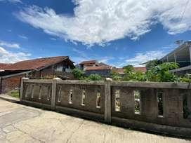 Dijual cepat tanah siap bangun lokasi di Antapani Kota Bandung